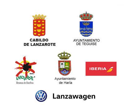 Patrocinadores 2014